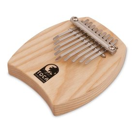 Toca Tocalimba Thumb Piano Small Ash Wood