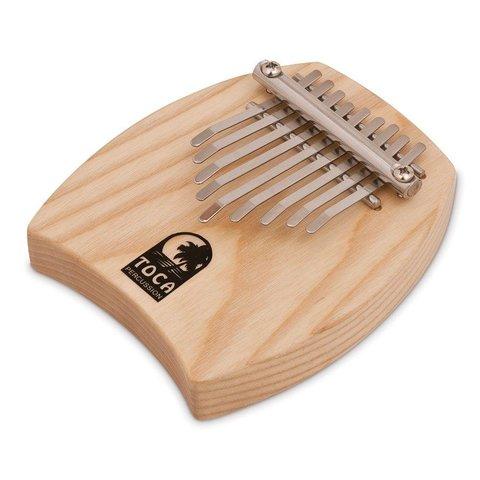 Tocalimba Thumb Piano Small Ash Wood
