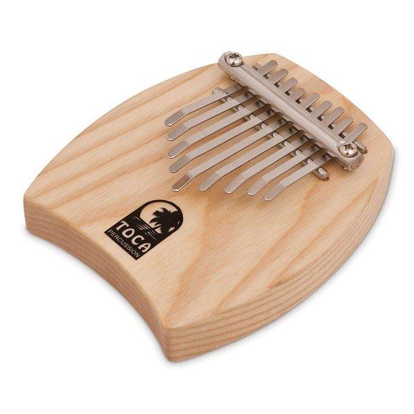 Toca Tocalimba Thumb Piano Small Ash Wood