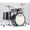 Tama MA42TZSBCS Starclassic Maple Shell Kit Black Clouds & Silver Linings