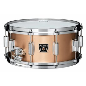 "TAMA Tama BB156 Bell Brass Snare 6.5"" X 14"