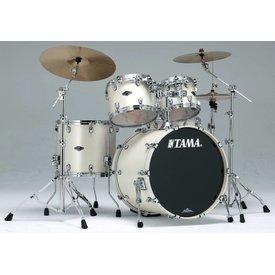 TAMA Tama PP42SSPW Starclassic Performer B/B 4Pc Shell Kit Satin Pearl White