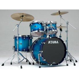 TAMA Tama PS42STWB Starclassic Performer B/B 4Pc Shell Kit Twilight Blue Burst