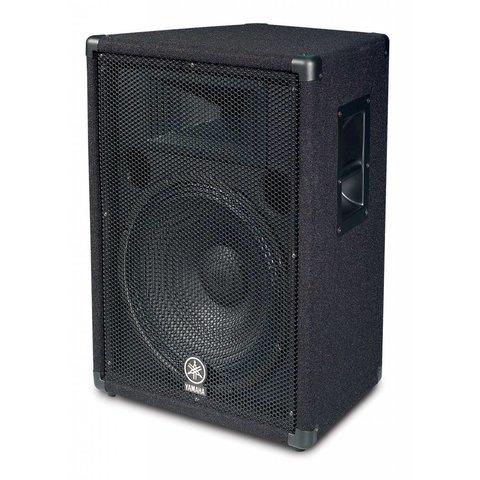 "Yamaha BR15 15"" 2 Way Loudspeaker System"