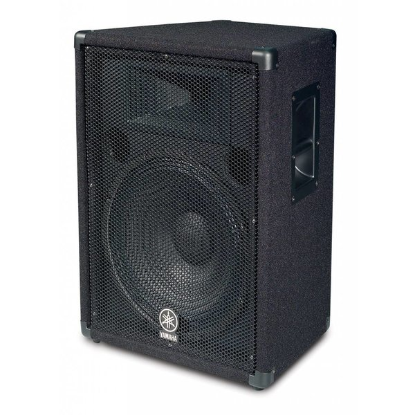 "Yamaha Yamaha BR15 15"" 2 Way Loudspeaker System"