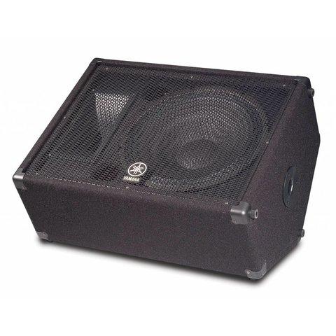 "Yamaha BR15M 15"" 2 Way Monitor Loudspeaker System"