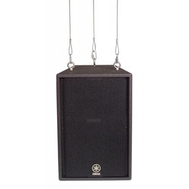 "Yamaha Yamaha C112VA 12"" 2 Way Loudspeaker W/ Rigging Fittings"