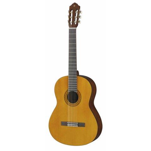 Yamaha C40II Classical Guitar Plain Box