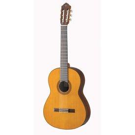 Yamaha Yamaha CG182C Classical Guitar - Cedar Top