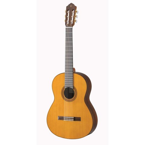 Yamaha CG182C Classical Guitar - Cedar Top