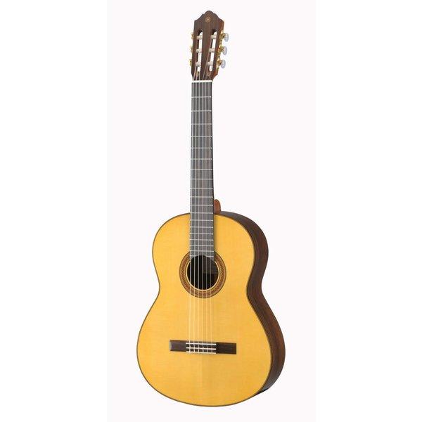 Yamaha Yamaha CG182S Classical Guitar - Spruce Top