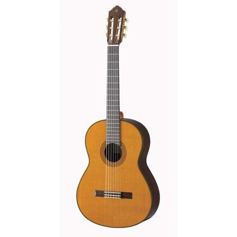 Yamaha CG192C Classical Guitar - Cedar Top
