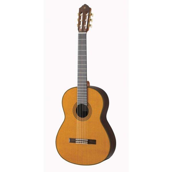 Yamaha Yamaha CG192C Classical Guitar - Cedar Top