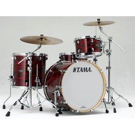 TAMA Tama PR32RZSROY Starclassic Performer B/B Efx 3Pc Shell Kit Red Oyster
