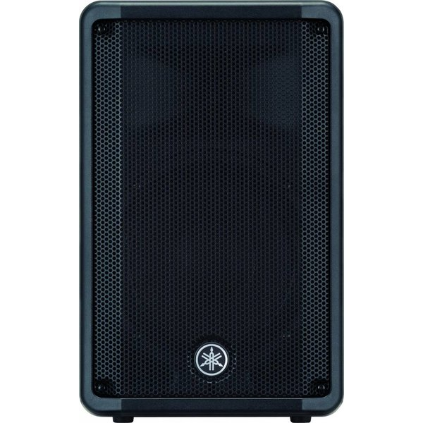 "Yamaha Yamaha DBR10 Powered Speaker -500W 10"" Lf, 200W 1.4"" He"