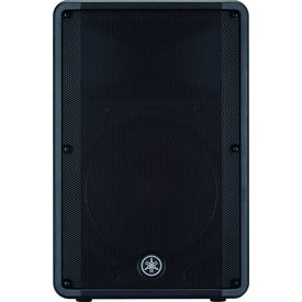 "Yamaha Yamaha DBR15 Powered Speaker -800W 15"" Lf, 200W 1.4"" He"