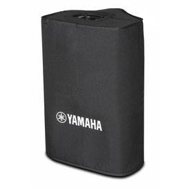 "Yamaha Yamaha DSR112 Powered Speaker - 850 Watts, 12"" Lf - 450 Watts, 2"" Titanium Compression Driver"