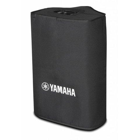 "Yamaha DSR112 Powered Spkr 850 Watts 12"" Lf 450 Watts 2"" Titanium Compres Drvr"