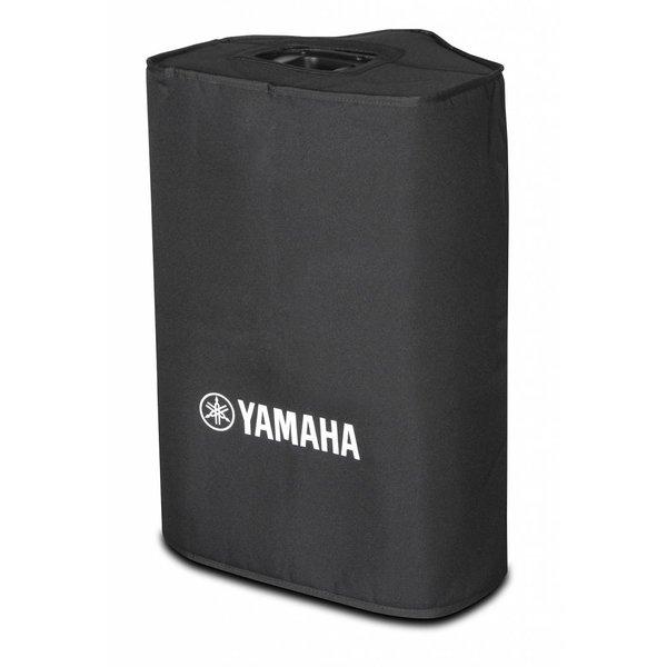 "Yamaha Yamaha DSR112 Powered Spkr 850 Watts 12"" Lf 450 Watts 2"" Titanium Compres Drvr"