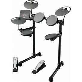Yamaha Yamaha DTX400K Electronic Drum Kit