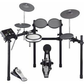 Yamaha Yamaha DTX522K DTP522 (Cymbal and Drum Pad Set) and DMR502 (Drum Module and Rack Set)