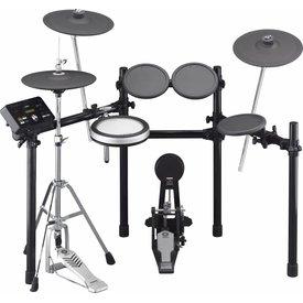 Yamaha Yamaha DTX532K DTP532 (Cymbal and Drum Pad Set) and DMR502 (Drum Module and Rack Set)