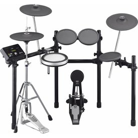 Yamaha Yamaha DTX532K DTP532 (Cymbal/Drum Pad Set) and DMR502 (Drum Module/Rack Set)