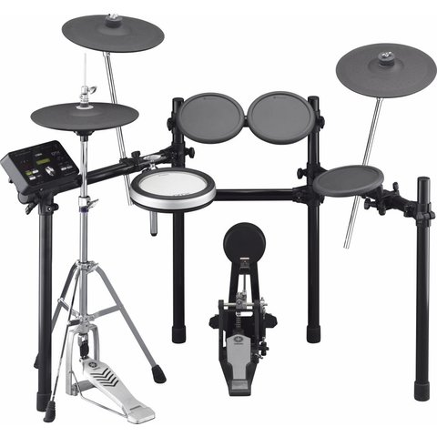Yamaha DTX532K DTP532 (Cymbal/Drum Pad Set) and DMR502 (Drum Module/Rack Set)