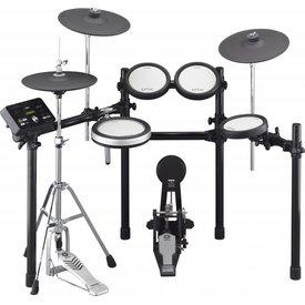 Yamaha Yamaha DTX562K DTP562 (Cymbal and Drum Pad Set) and DMR502 ( Drum Module and Rack Set)