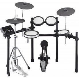 Yamaha Yamaha DTX562K DTP562 (Cymbal/Drum Pad Set) and DMR502 ( Drum Module/Rack Set)