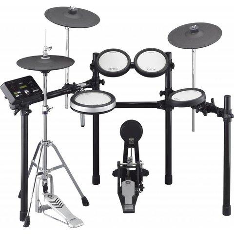 Yamaha DTX562K DTP562 (Cymbal/Drum Pad Set) and DMR502 ( Drum Module/Rack Set)
