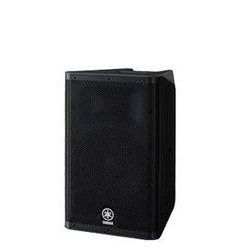 Yamaha Yamaha DXR10 Powered Speaker
