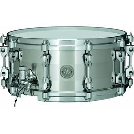 "TAMA Tama PSS146 Starphonic 6"" X 14"" Stainless Steel Snare Drum"