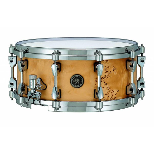 "TAMA Tama PMM146STM Starphonic Snare 6"" X 14"" Maple"