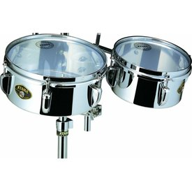 TAMA Tama MT810ST Metal Tom Set 8 + 10