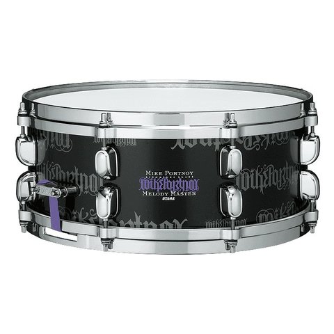 "Tama MP1455BU 5.5"" X 14"" Snare Mike Portnoy"