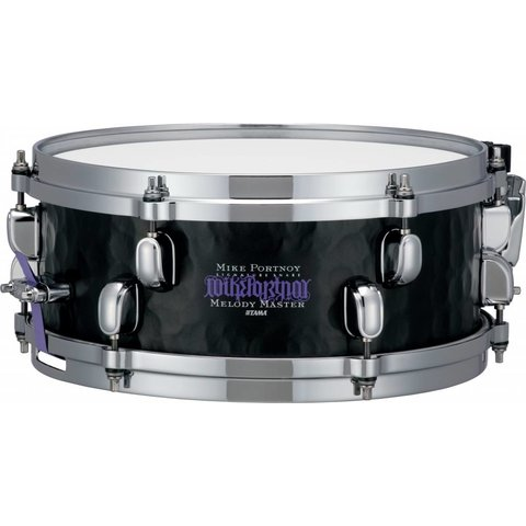 """Tama MP125ST 5"""" X 12"""" Snare Mike Portnoy"""