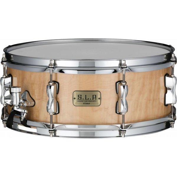 TAMA Tama LMPM1455FNFM S.L.P. Vintage Poplar Maple 5.5X14 Snare Drum