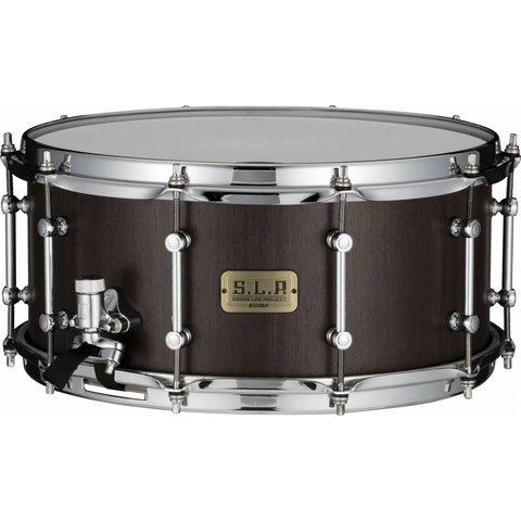 Tama LGW1465MBW S.L.P. G-Walnut 6.5X14 Snare Drum