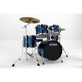 TAMA Tama IP58CMNB Imperialstar w/Cymbals Midnight Blue