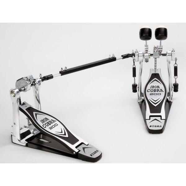 TAMA Tama HP200PTW Iron Cobra 200 Double Pedal