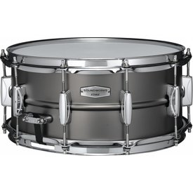 "TAMA Tama DST1465 Soundworks 6.5""X 14"" Steel Snare Drum"
