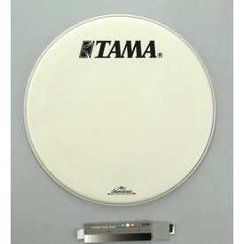 "TAMA Tama CT22BMOT 22"" Bass Drum Coated Front Head for Starclassic"