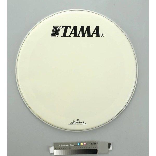 "TAMA Tama CT22BMOT 22"" Bass Drum Coated Front Head for Starclassic"