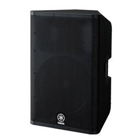 Yamaha Used Yamaha DXR15 Powered Speaker