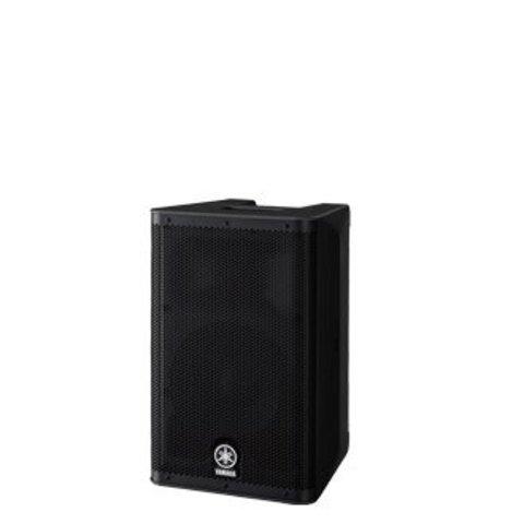 """Yamaha DXR8 Powered Speaker -950W 8"""" Lf, 150W 1.4"""" He"""