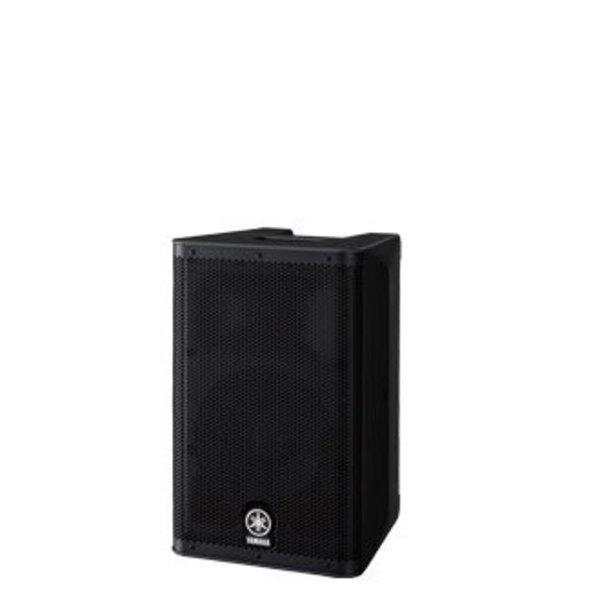 "Yamaha Yamaha DXR8 Powered Speaker -950W 8"" Lf, 150W 1.4"" He"