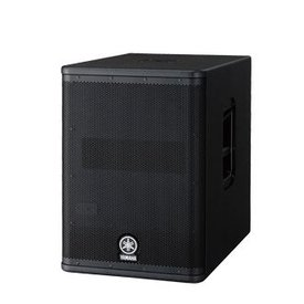 Yamaha Yamaha DXS12 Powered Subwoofer