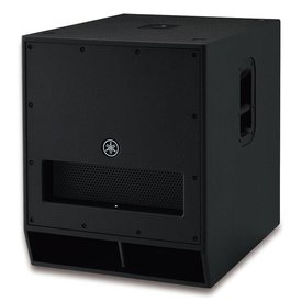 Yamaha Yamaha DXS18 Powered Subwoofer