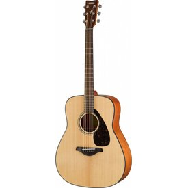 Yamaha Yamaha FG800 Natural Folk Guitar Solid Top
